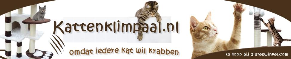 Kattenklimpalen.nl, de klim en krabpalen voor uw kat
